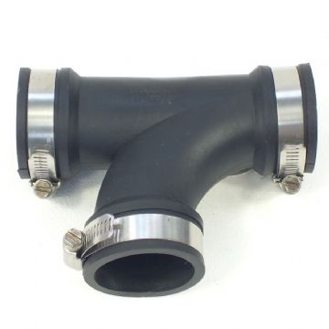 Eazy Connectors Evolution Aqua Rubber Fittings (Tees)